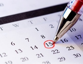 Estimated Tax Deadlines