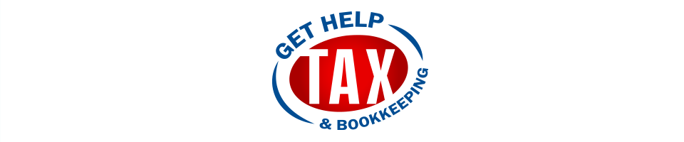 Get Help Tax & Bookkeeping - Small Business Tax Help